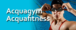 Acquagym Acquafitness Acquastep